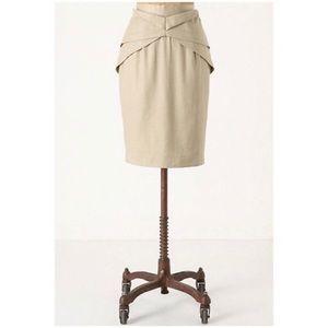 Girls of Savoy Origami Skirt